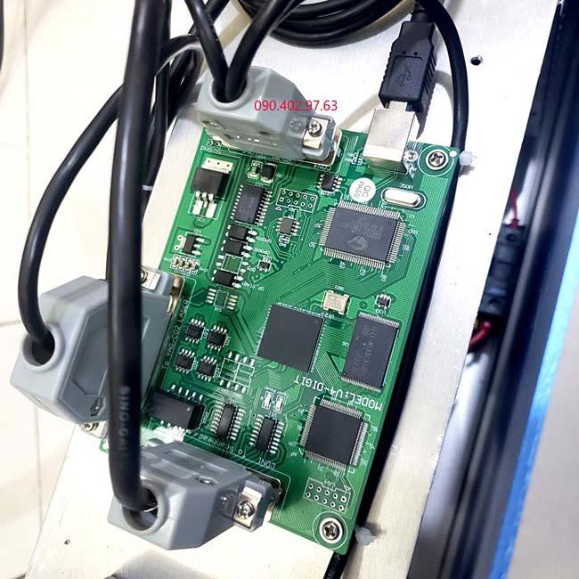 Laser thẻ LMCV4-DIGIT