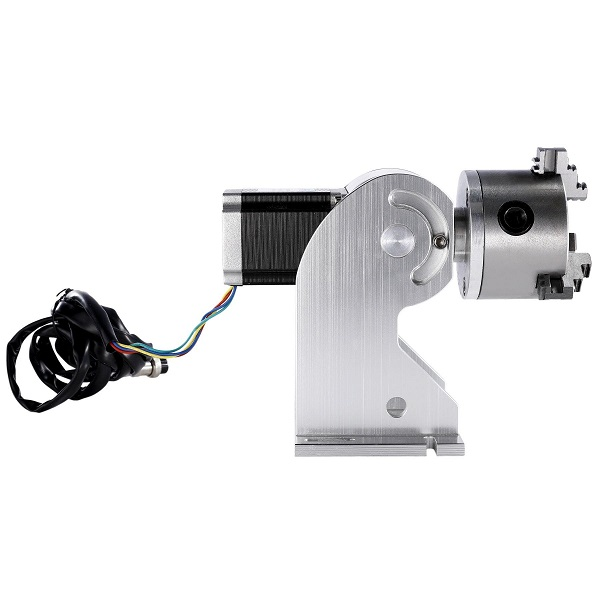 Trục xoay máy khắc laser 80mm