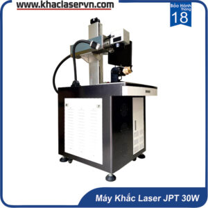 Máy khắc laser kim loại JPT 20W