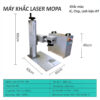 Máy khắc laser mopa