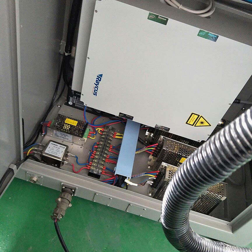 Nguồn máy khắc laser raycus