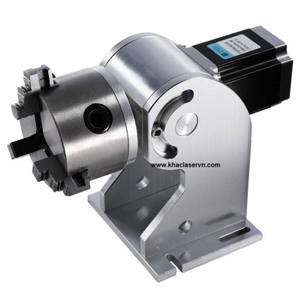 Trục xoay máy khắc laser